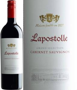 Lapostolle Grand Selection - Cabernet Sauvignon, 2015