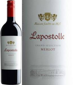 Lapostolle Grand Selection - Merlot, 2015