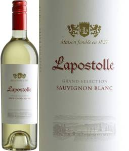Lapostolle Grand Selection - Sauvignon Blanc, 2018