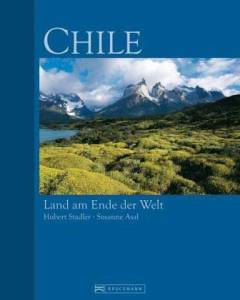 Chile - Hubert Stadler, 2009