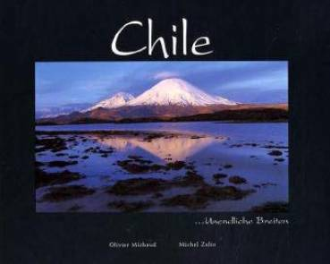 Chile - Olivier Michaud, 2004