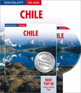 Chile, Osterinsel, Buch u. DVD-Video - Robert Möginger, 2007