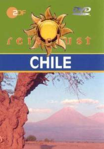 Chile, 1 DVD-Video