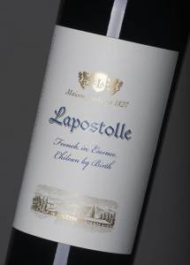 Lapostolle - French in Essence Chilean by Birth, 2013, 6er