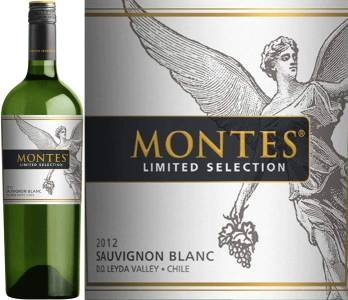 Montes Limited Selection - Sauvignon Blanc, 2017
