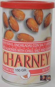 Chilimandeln - Charney