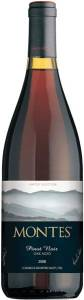Montes Limited Selection - Pinot Noir, 2009