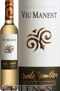 5+1: Viu Manent Botrytis Selection - Noble Semillon, 2008