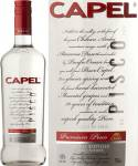 Pisco Capel Double Distilled, 40%