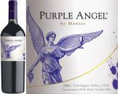 Purple Angel by Montes - Carmenere, 2015